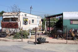 Mobile Home Parks In Upland California