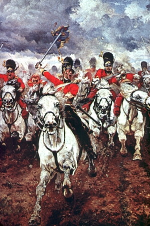 the charge of the light brigade essay Essays from bookrags provide great ideas for the charge of the light brigade (poem) essays and paper topics like essay view this student essay about the charge of.